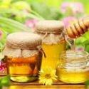 Мед – от трофических язв, ран и стоматита.